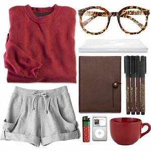 Lazy day style | Tumblr