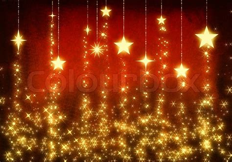 merry chiims wallpaper chain gold as stock photo colourbox