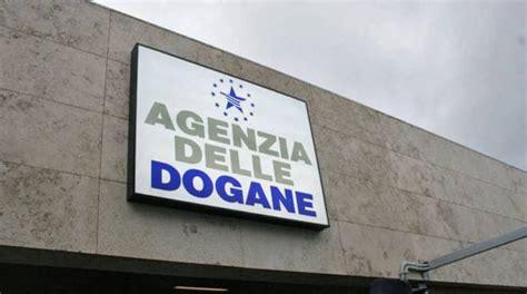Ufficio Dogane by Basilicata24 Il Quotidiano Di Inchieste