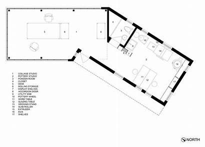 Studio Leff Architecture Plan Tbd Archdaily Ko
