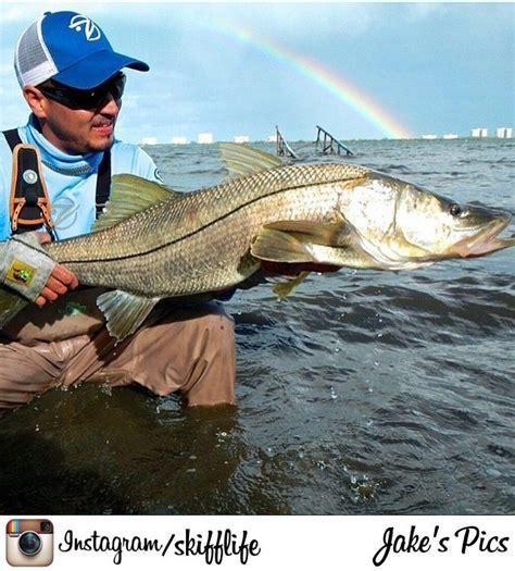 fishing florida coast east river indian snook saltwater fish lagoon