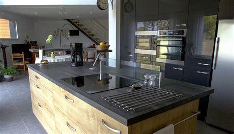 inspiration cuisine cuisine d 39 inspiration bois macoretz agencement