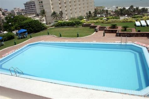picture of pool view of the pool picture of welcomhotel grand bay visakhapatnam vizag tripadvisor