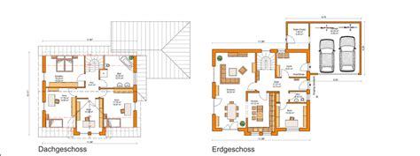 Grundriss Mit Doppelgarage by Grundrisse Schmidt Schmidt Gmbh Olsberg