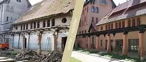 Altes Haus Sanieren Vorher Nachher : sanierung von altbauten ~ Lizthompson.info Haus und Dekorationen
