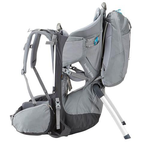 porte bebe sac a dos thule sapling elite kindertrage sac 224 dos porte b 233 b 233 livraison gratuite alpiniste fr