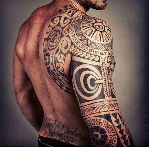 tatouage polynesien signification quelle est la signification des tatouages polyn 233 siens