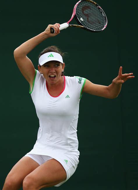ITF Tennis - Pro Circuit - Player Profile - HALEP, Simona (ROU)
