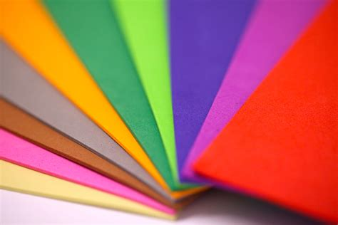 10 X A4 Funky Foam Sheets Kids Craft Material Card Making