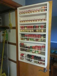 Spice rack house ideas Pinterest