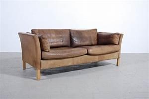 canape cuir scandinave le monde de lea With canapé cuir style scandinave