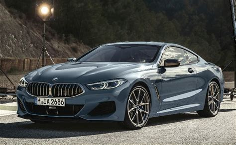 Bmw 8 Series Coupe Photo by Bmw Begins Production Of 8 Series Coupe Carandbike