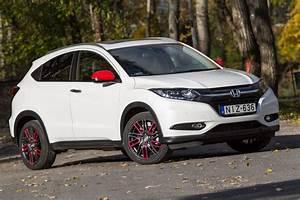 Honda Hr V Executive : totalcar tesztek honda hr v 1 6 i dtec executive 2015 ~ Gottalentnigeria.com Avis de Voitures