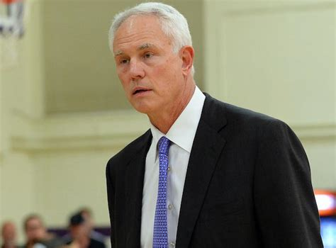 hornets hire  lakers general manager mitch kupchak