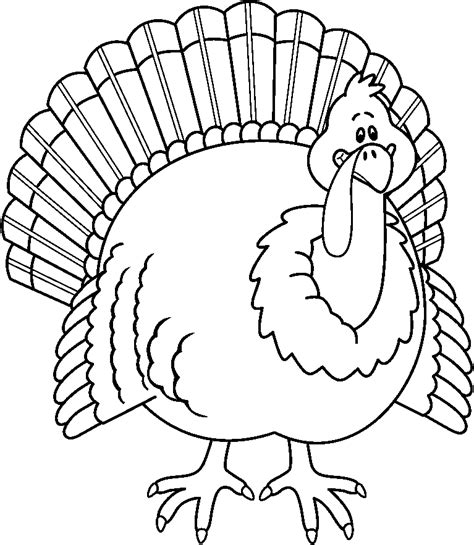 turkey clipart black and white b w turkey clipart