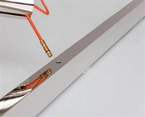 Spot à Led : clic spot led lighting systems from komot architonic ~ Melissatoandfro.com Idées de Décoration