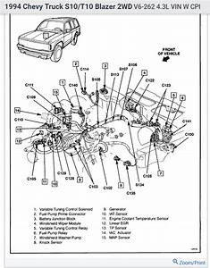 2000 chevy s10 fuel pump wiring diagram schematic With s10 trailer wiring diagram as well 96 chevy s10 blower motor relay