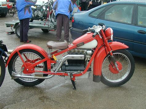 Motorcycle : Nimbus (motorcycle)