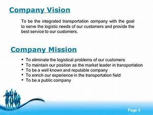 Vision Statement Examples Image Result For Construction Company Business Profile