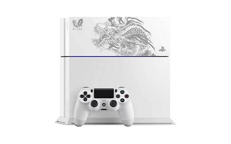 yakuza  branded limited edition playstation  consoles