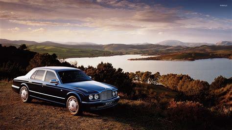 Bentley Arnage [2] Wallpaper
