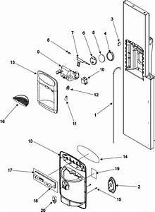 Maytag Maytag Refrigeration Parts