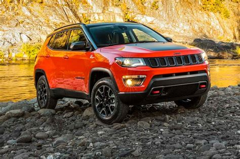 jeep new model 2017 2017 jeep compass reviews and rating motor trend