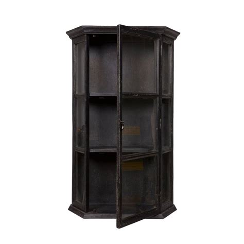 Cupboard Tidy by Bepurehome Hanging Cupboard Tidy Black Buchholz