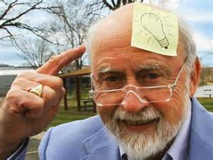 arthur fry inventor do post it flickr photo sharing