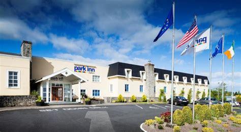 park inn shannon airport hotel  star hotel  arrivals