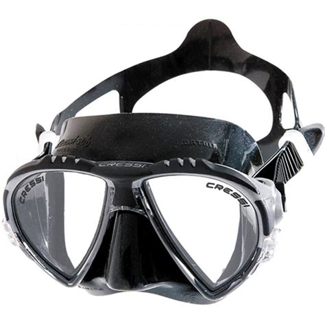 Cressi Dive Mask - cressi matrix mask cressi scuba diving mask cressi