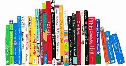 Children Books Spines Childrens Read Adults Spine