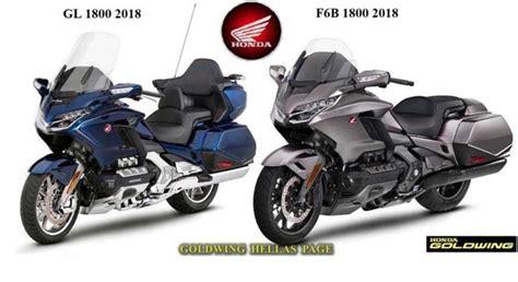 Pcx 2018 Tak Depan honda gold wing facelift 2018 lu depan ni boleh masuk
