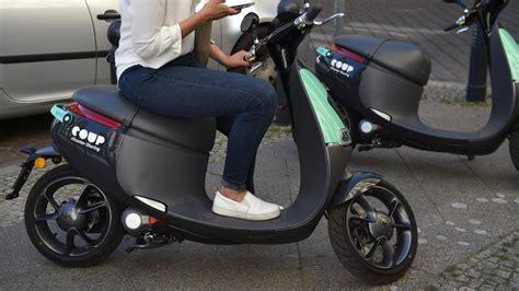bosch e roller escooter mehr e roller f 252 r berlin und andere gro 223 st 228 dte de