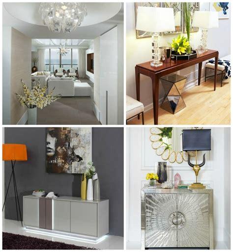 Decoration Entree Maison by La D 233 Co Entr 233 E Maison Moderne Et Originale Id 233 Es Et Astuces