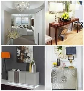 la deco entree maison moderne et originale idees et astuces With faire une entree de maison