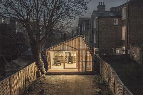 writing shed backyard writing shed tiny house swoon