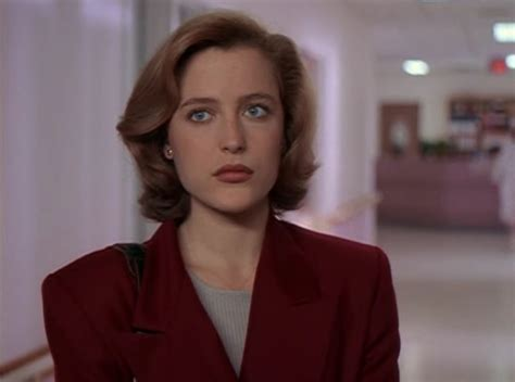 scully and scully ls how scully from quot the x files quot impacted society