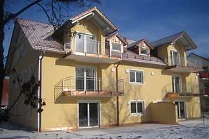 Mehrfamilienhaus Bauen Kosten Qm : mehrfamilienhaus neufinsing heim und hausbau gmbh co kg ~ Lizthompson.info Haus und Dekorationen