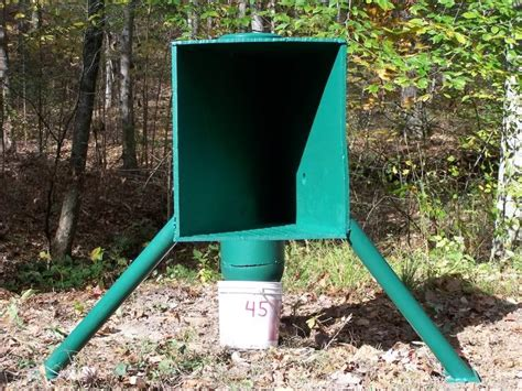 bullet trap ideas  recycling lead page  shooting targets shooting range indoor