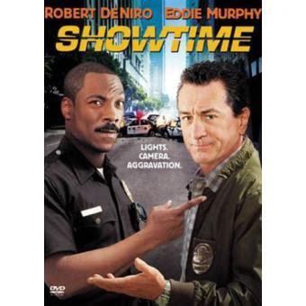 eddie murphy zona showtime dvd tom dey robert de niro eddie murphy