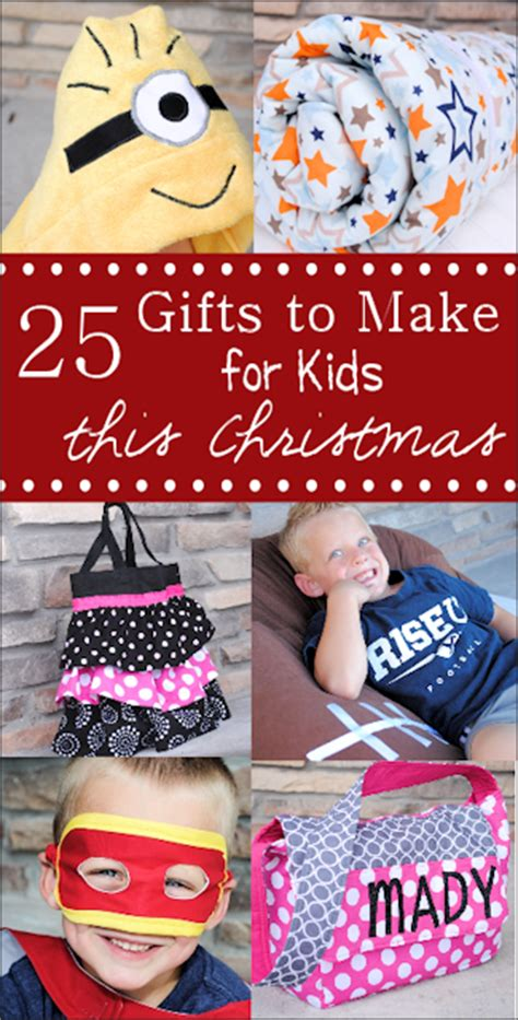 gifts for kids in their 20s 25 gifts to make for this