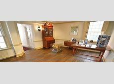 Yale University Visitor Center Visitor Center