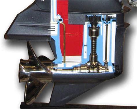 Buitenboordmotor Werking by Bootcoachbob D 233 Informatiebron Voor Bootonderhoud