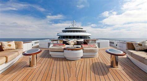 SERENE - Hellas Yachting Luxury Yachts Charter
