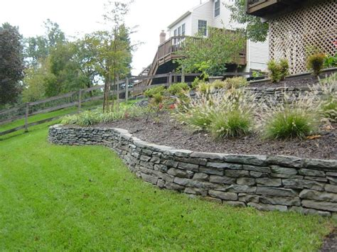 landscape fascinating landscaping stones decoration