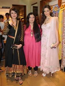 Nisha Merchant Design House Launches New Collection at ...