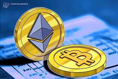 Ethereum Node Count Flips Bitcoin