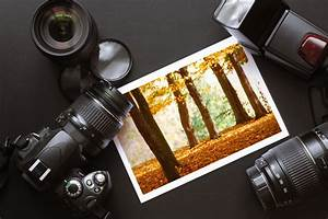 Info on Master's Degree Programs in Digital Photography