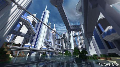 home design builder future city 3 4 minecraft building inc